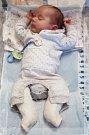 Tadeáškovi jsou dnes tři roky, od narození je ale v rukách lékařů. Už krátce po narození mu kvůli vrozené ortopedické vadě museli dát nožičky do sádry.