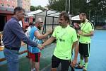 28. ročník futsalového Chomutovského poháru Regional Travel Cupu.
