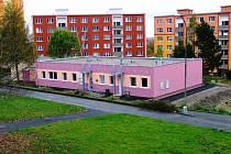 Sociální centrum Kamínek