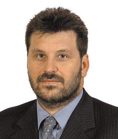 Alexandr Novák (ODS), starosta 1998 - 2002.