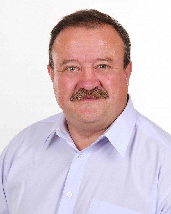 Stanislav Mandát (KSČM)