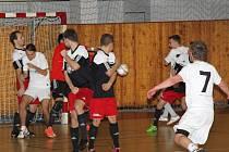FC Panthers - Auto Macák 1:2.