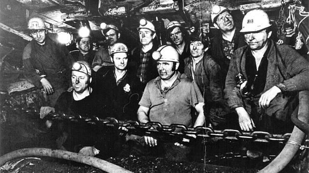 V dalším díle našeho historického seriálu se podíváme do dějin hornictví na Chomutovsku.