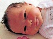 Pondělí 30.1.2017 bylo velkým dnem pro Kristínu Pallayovou a Víta Malypetra z Blatna. V 18:39 hodin se z nich totiž stali novopečení rodiče. V kadaňské porodnici se jim narodila krásná dcera Eliška Malypetrová, měřila 54 cm a vážila 4,04 kg.