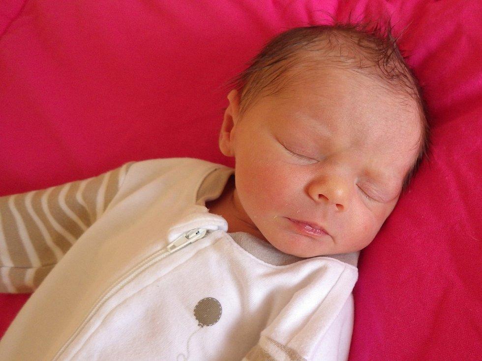 Gabriela Plačková se narodila 10. července 2017 ve 13.59 hodin rodičům Michaele a Michalu Plačkovým z Března. Měřila 48 cm a vážila 2,65 kg.