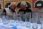 V Kadani se konaly pivní slavnosti