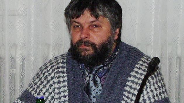 Jaroslav Říha.
