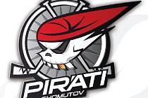 Nové logo chomutovských hokejistů.