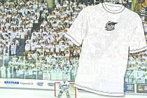 Stadion v bílém! Piráti chystají na domácí zápasy whiteout po vzoru NHL.