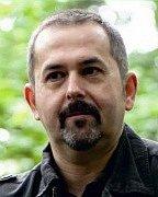 David Kodytek - SZ, 44 let, učitel.