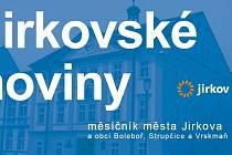Radnice v Jirkově bude od srpna distribuovat své noviny jinak.