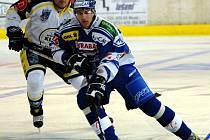 Ve středu 10. září se rozjela druhá nejvyšší hokejová soutěž, a to svým prvním kolem. Ze severočeských celků se doma představila také SK Kadaň, která na svém ledě přivítala jednoho z aspirantů na postup do extraligy Kometu Brno. Šíp