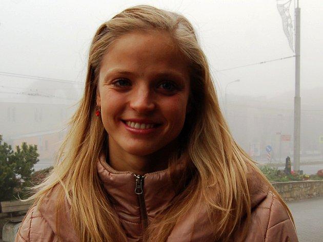 Simona Baumrtová