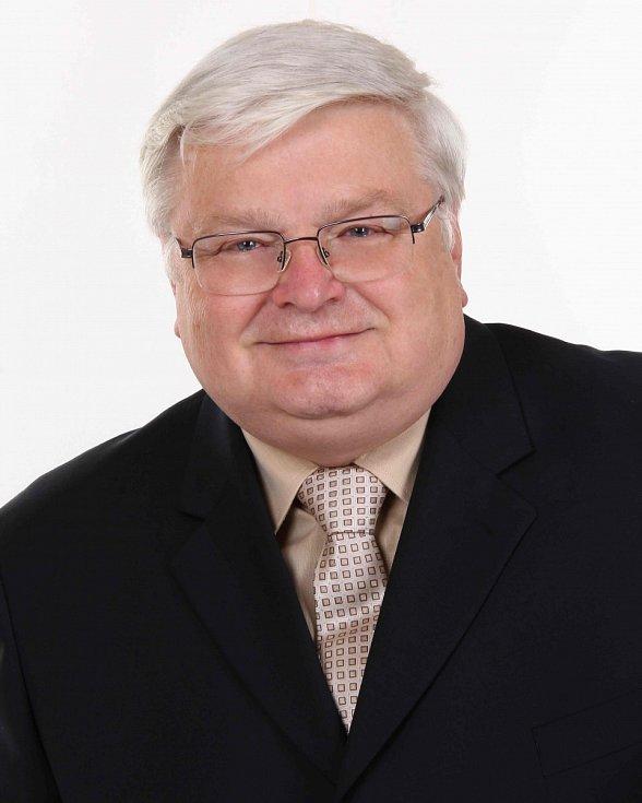 Ladislav Drlý (KSČM)