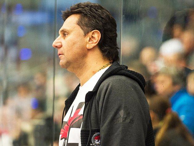 Vladimír Růžička.