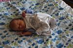 Michal Matoušek se narodil mamince Veronice Matouškové a tatínkovi Josefu Pergerovi z Klášterce nad Ohří 13.5.2019 ve 21:15 hodin. Měřil 48 cm a vážil 2,6 kg.