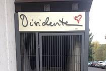 Klub Disidente v Klášterci nad Ohří