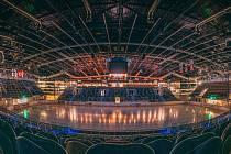 Chomutovská Rocknet Aréna, dříve SD Aréna. (2018 a 2019)