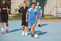 Letní futsalová liga CHLMF