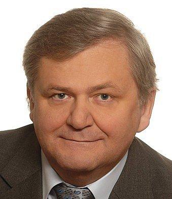 Poslanec Zdeněk Maršíček.
