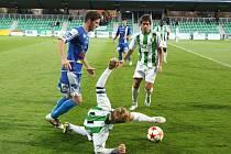 FC Chomutov - FK Králův Dvůr