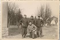 Lidové milice Chomutov