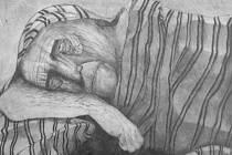 V Klášterci vystaví díla tvořená suchou jehlou.