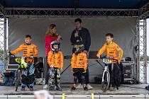 Festival sportu v Chomutově, 2. ročník.