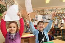 Právě díky kvalitním pedagogům se děti dobře připravují na budoucnost.