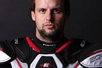 Útočník Filip Seman zatížil konto soupeře třemi kanadskými body.