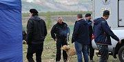 Policie sledovala technopárty Czarotek