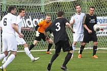 FC Spořice jsou v přípravě na novou sezonu