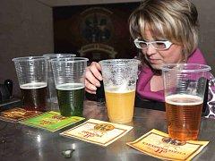 Pivní slavnosti v zooparku.