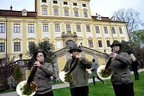 Zahájení kulturní sezony v Jirkově.