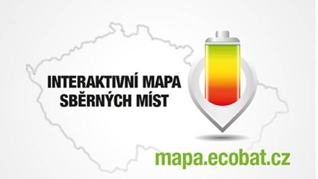 Každý obyvatel Ústeckého kraje vytřídil v průměru 130 gramů baterií.