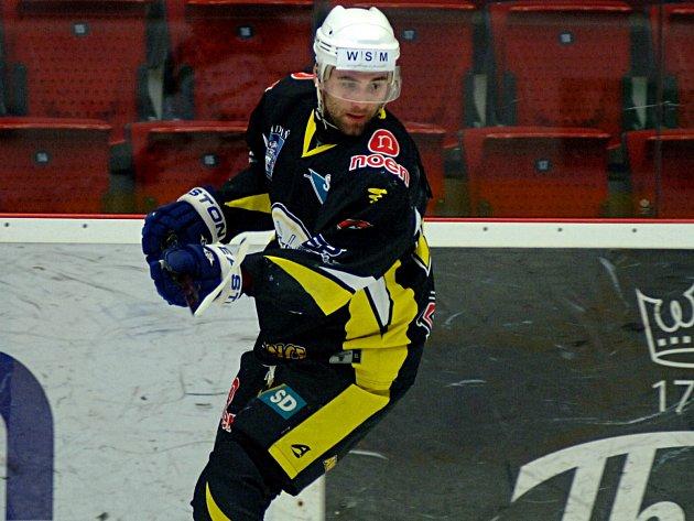 Kadanští hokejisté mají první bod nové sezony.
