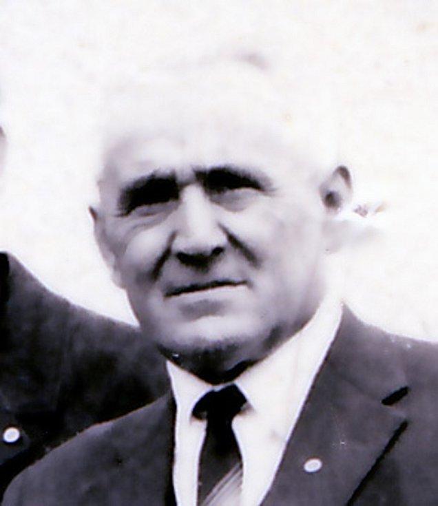 Antonín Hudík - zakládající člen klubu, v ustavujícím výboru Sparty vykonával funkci sekretáře, výborný brankář, před příchodem do Strupčic chytal v Chomutově.