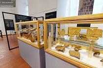 On line výstava Kachle sedmi století v chomutovském muzeu