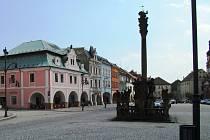 Centrum Chomutova