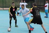 Třetí letní futsalová liga už má za sebou druhý turnaj.