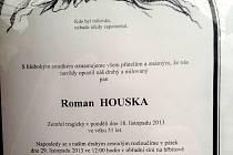 Parte Romana Housky.