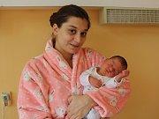 Jasmína Demeterová se narodila mamince Radce Demeterové a tatínkovi Janovi Tirpákovi z Kadaně 31.12. 2018 ve 20:13 hodin. Měřila 48 cm a vážila 3,26 kg.