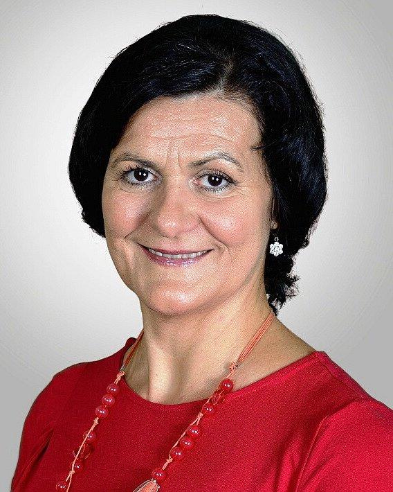 Zuzana Ježková - PRO Sport a Zdraví, 51 let, pedagog v MŠ.