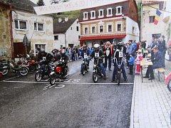 V dalším díle našeho historického seriálu se podíváme do obce Perštejn.