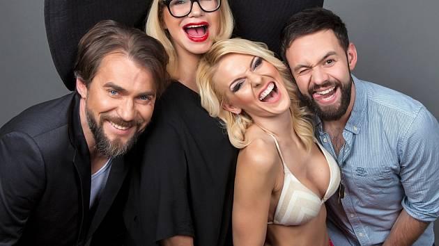 Do Chomutova míří muzikálová Show Mamma Mia!