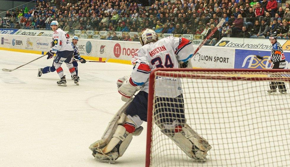 Piráti porazili Plzeň a přerušili sérii porážek.