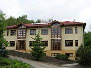 Dětský domov ve Vysoké Peci