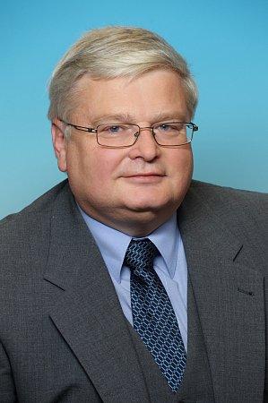 Ladislav Drlý - KSČM
