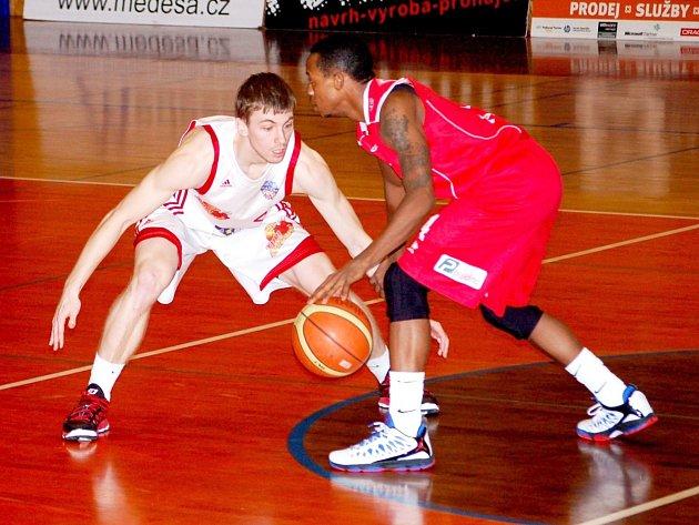 Levharti ve Svitavách dominovali v druhé polovině zápasu
