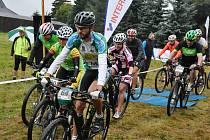 V sobotu se uskuteční 4. ročník závodu horských kol a běžců Mezihorský vršek 2017. Celá akce je zařazena do Poháru Peruna, což znamená, že se mohou zúčastnit i amatéři.